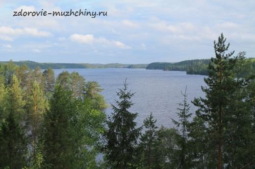 Отчет о поездке в Финляндию (июль 2013)