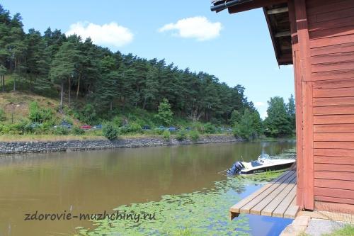 Река Порвоо2