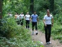 Скандинавская ходьба и диабет 2 типа