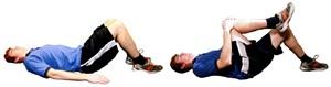 Подвижность тазобедренных суставов